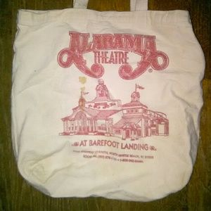 unknown Bags - Canvas tote bag...